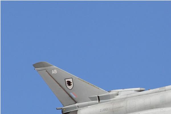 Photo#6402-1-Eurofighter Typhoon FGR4