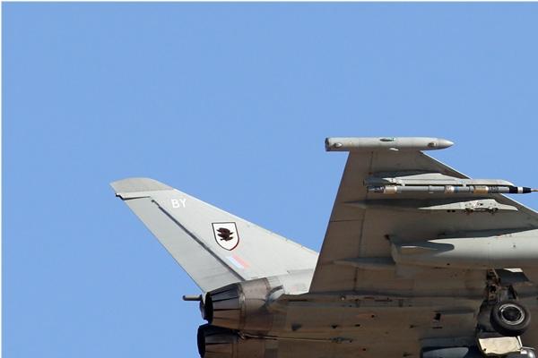 Photo#6403-1-Eurofighter Typhoon FGR4