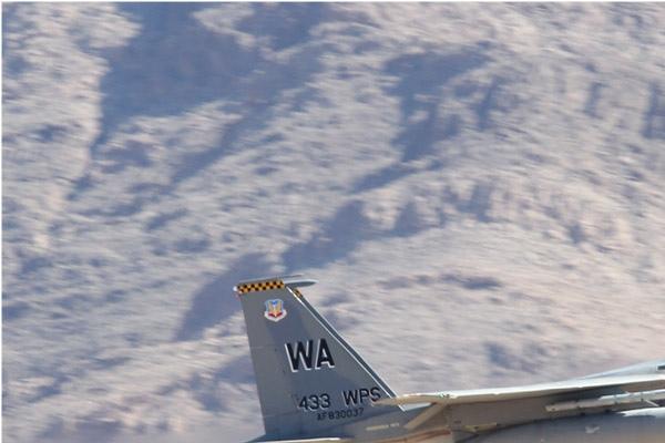 Photo#6410-1-McDonnell Douglas F-15C Eagle