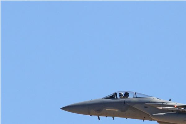 Photo#6411-1-McDonnell Douglas F-15C Eagle