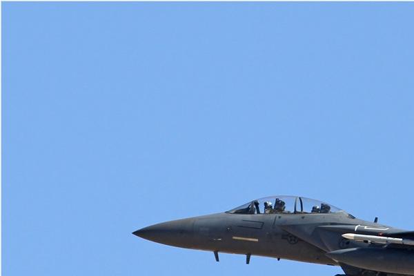 Photo#6415-1-Boeing F-15E Strike Eagle