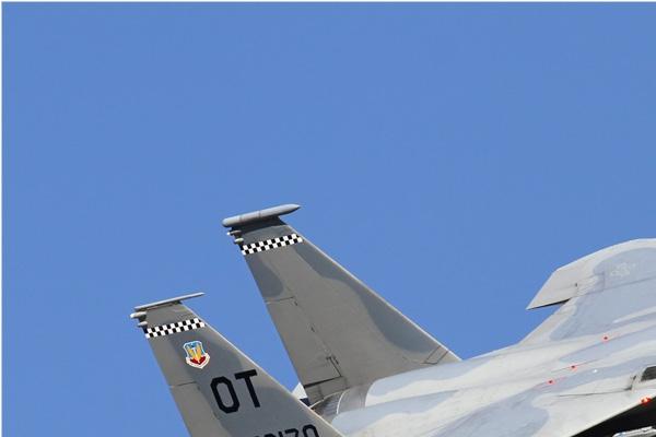 Photo#6417-1-McDonnell Douglas F-15C Eagle