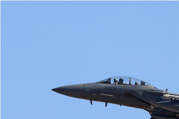 Photo#6418-1-Boeing F-15E Strike Eagle