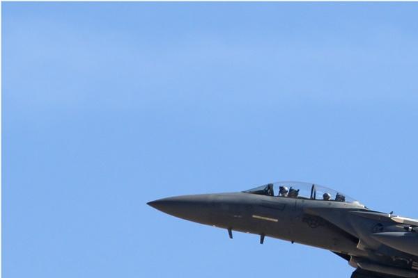Photo#6422-1-Boeing F-15E Strike Eagle