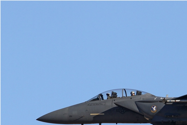 Photo#6424-1-Boeing F-15E Strike Eagle