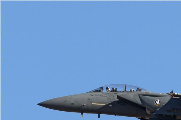 Photo#6426-1-Boeing F-15E Strike Eagle