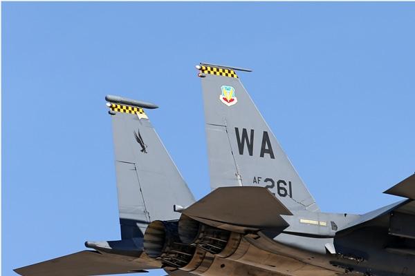 Photo#6427-1-Boeing F-15E Strike Eagle