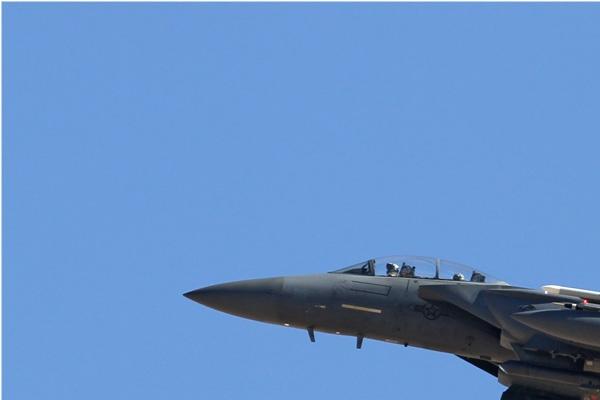 Photo#6429-1-Boeing F-15E Strike Eagle