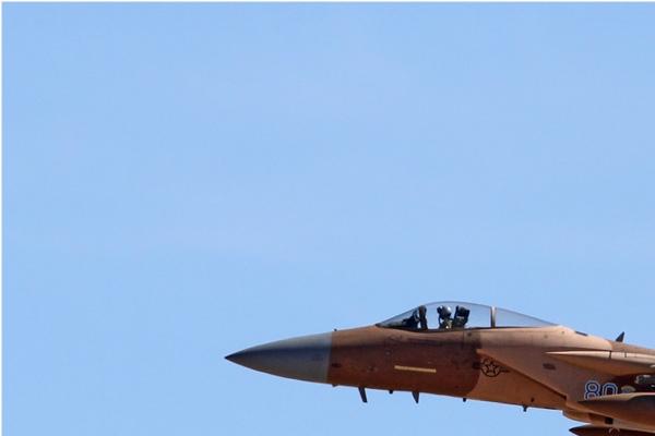Photo#6432-1-McDonnell Douglas F-15C Eagle