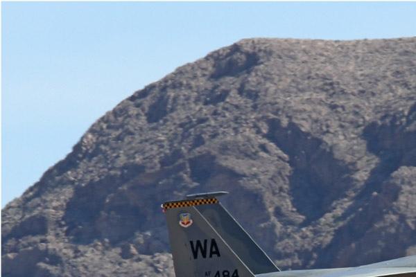 Photo#6434-1-McDonnell Douglas F-15C Eagle
