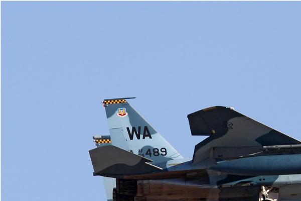 Photo#6436-1-McDonnell Douglas F-15C Eagle