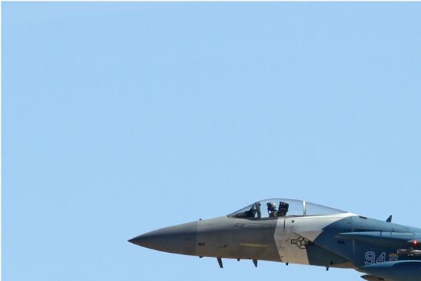Photo#6437-1-McDonnell Douglas F-15C Eagle