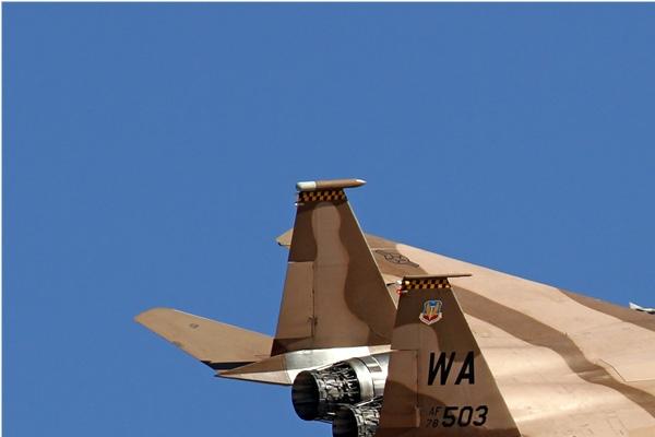 Photo#6439-1-McDonnell Douglas F-15C Eagle