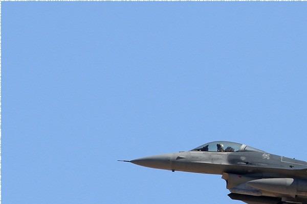 Photo#6444-1-Lockheed F-16C Fighting Falcon