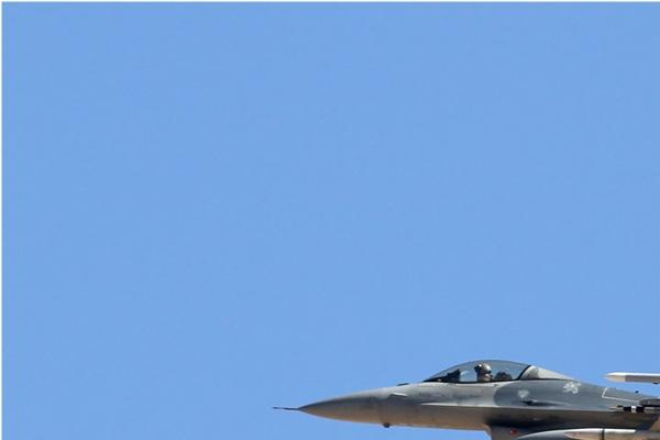 Photo#6446-1-Lockheed F-16C Fighting Falcon