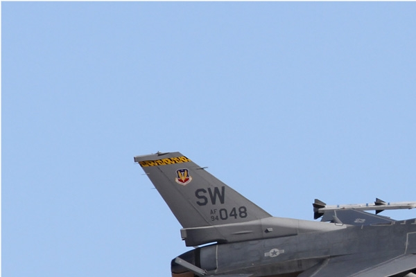 Photo#6447-1-Lockheed F-16C Fighting Falcon