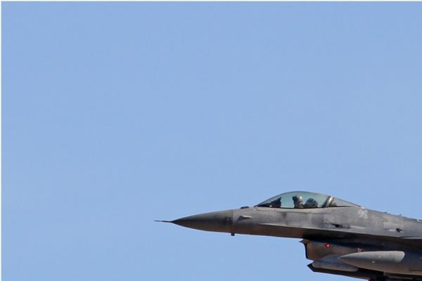 Photo#6448-1-Lockheed Martin F-16C Fighting Falcon