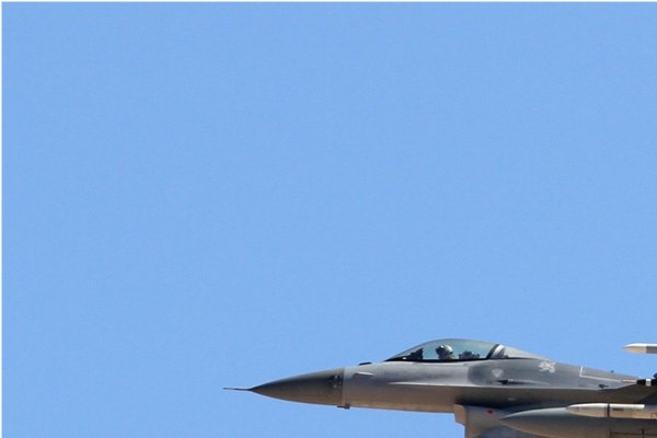 Photo#6453-1-Lockheed Martin F-16C Fighting Falcon