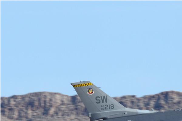 Photo#6454-1-Lockheed Martin F-16C Fighting Falcon