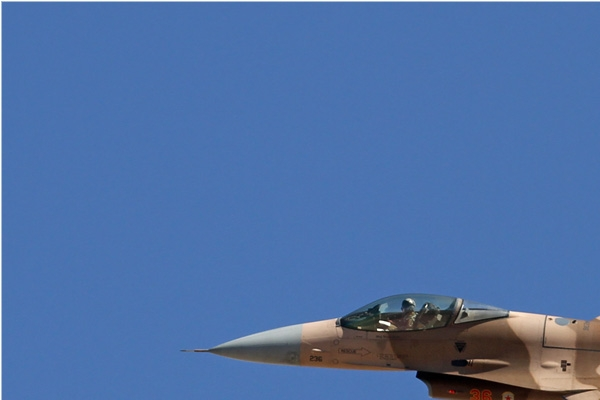Photo#6457-1-General Dynamics F-16C Fighting Falcon