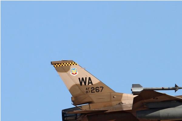 Photo#6463-1-General Dynamics F-16C Fighting Falcon