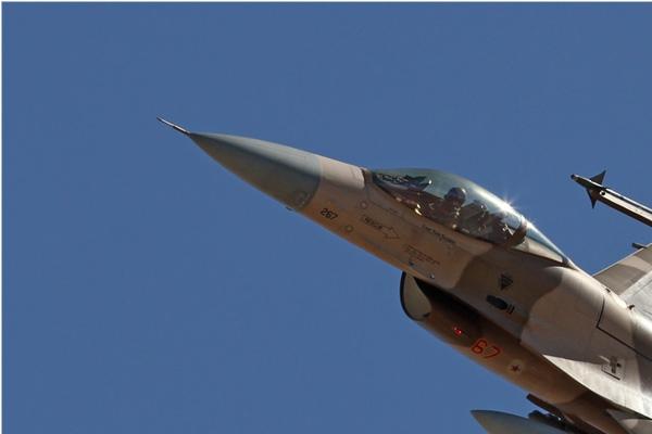 Photo#6464-1-General Dynamics F-16C Fighting Falcon