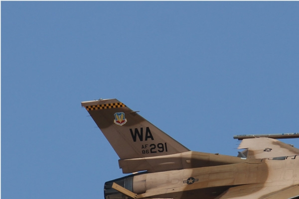 Photo#6468-1-General Dynamics F-16C Fighting Falcon