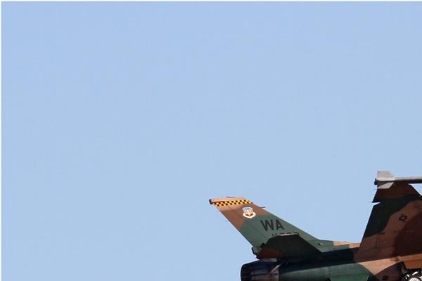 Photo#6470-1-General Dynamics F-16C Fighting Falcon