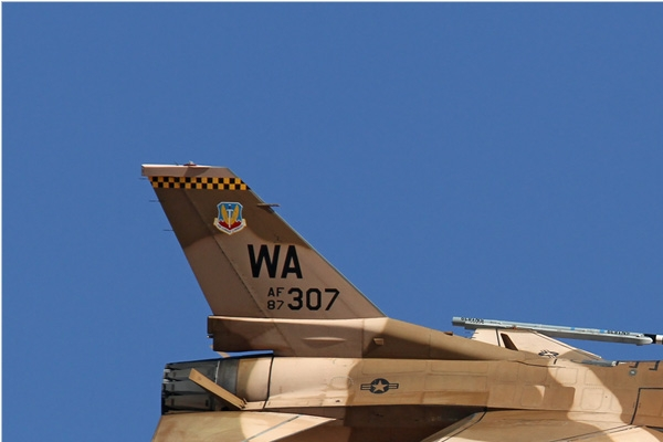 Photo#6472-1-General Dynamics F-16C Fighting Falcon