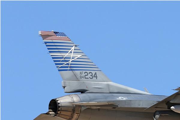 Photo#6474-1-General Dynamics F-16C Fighting Falcon