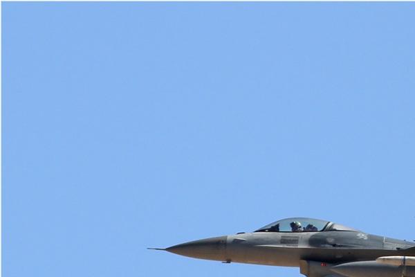 Photo#6475-1-General Dynamics F-16C Fighting Falcon
