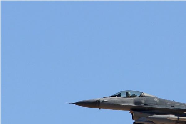Photo#6478-1-General Dynamics F-16C Fighting Falcon