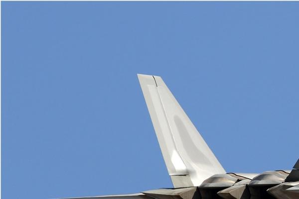 Photo#6492-1-Lockheed F-22A Raptor