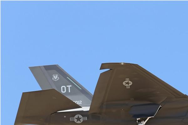 Photo#6496-1-Lockheed Martin F-35A Lightning II