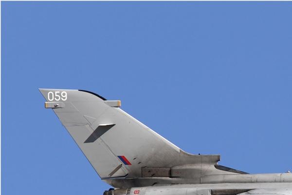 Photo#6500-1-Panavia Tornado GR4