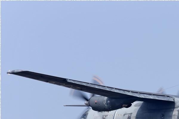 Photo#6502-1-Transall C-160R