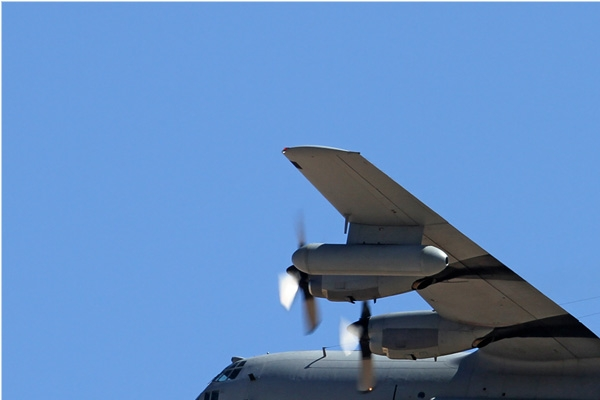 Photo#6507-1-Lockheed EC-130H Compass Call