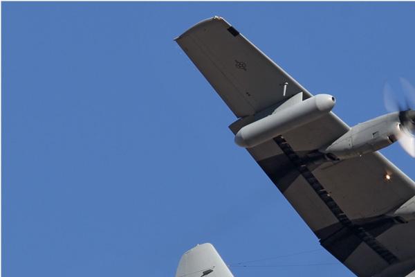 Photo#6508-1-Lockheed EC-130H Compass Call