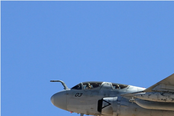 Photo#6509-1-Grumman EA-6B Prowler