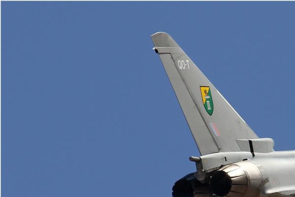 Photo#6511-1-Eurofighter Typhoon FGR4