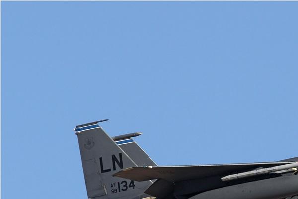 Photo#6513-1-Boeing F-15E Strike Eagle