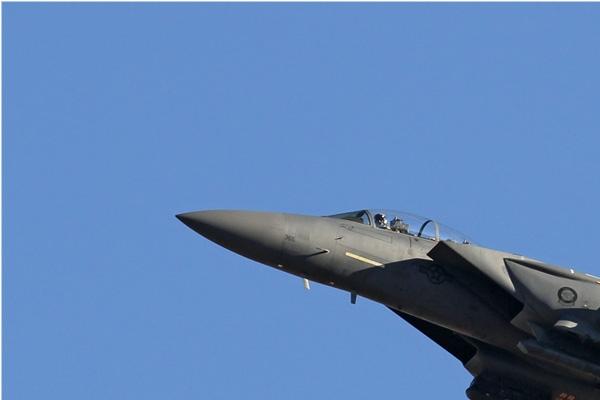 Photo#6515-1-Boeing F-15E Strike Eagle