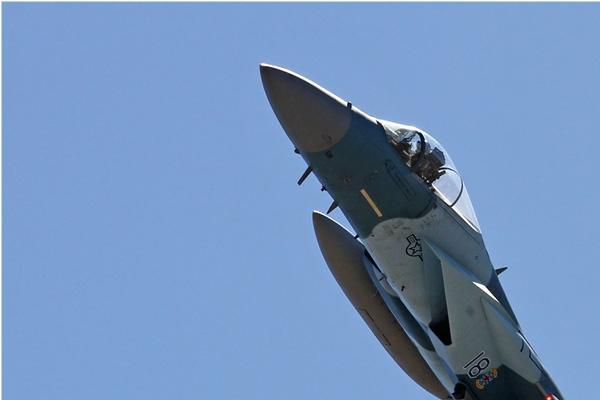 Photo#6520-1-McDonnell Douglas F-15C Eagle