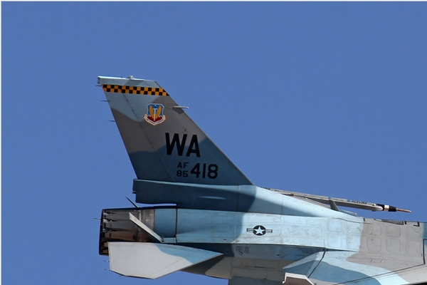 Photo#6525-1-General Dynamics F-16C Fighting Falcon