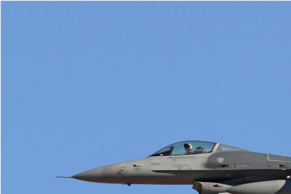 Photo#6531-1-General Dynamics F-16C Night Falcon