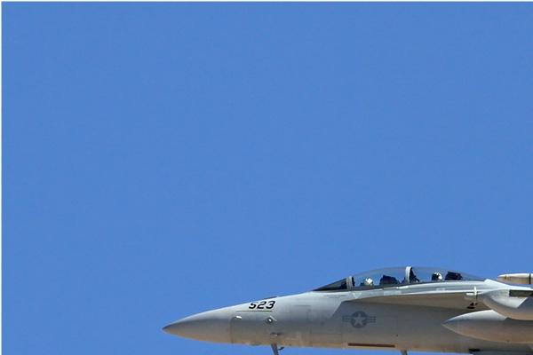 Photo#6538-1-Boeing EA-18G Growler