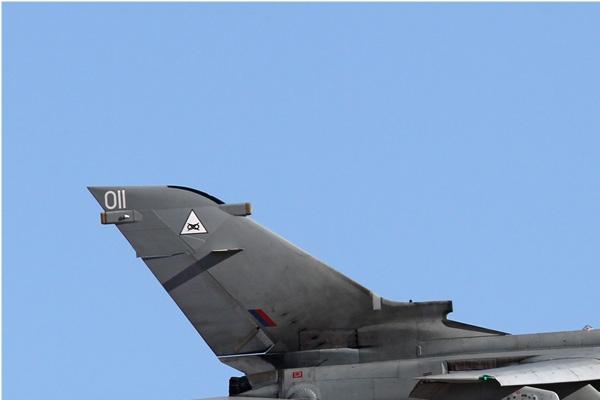 Photo#6549-1-Panavia Tornado GR4A