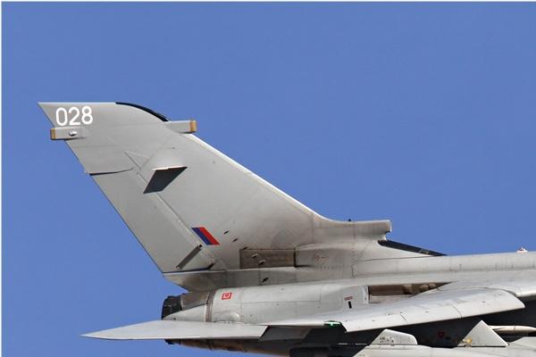 Photo#6550-1-Panavia Tornado GR4