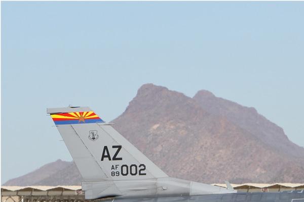 Photo#6557-1-General Dynamics F-16C Fighting Falcon