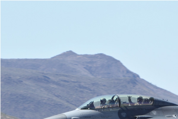 Photo#6569-1-General Dynamics F-16D Fighting Falcon